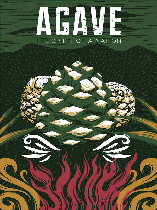 Agave: The Spirit of A Nation Tequila Movie