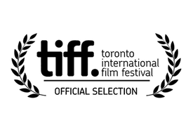 Official Selection Toronto 2018 International Film FestivalPicture