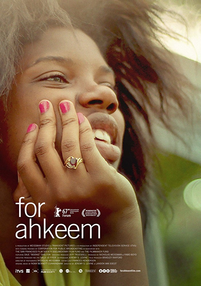 For Ahkeem Documentary Movie