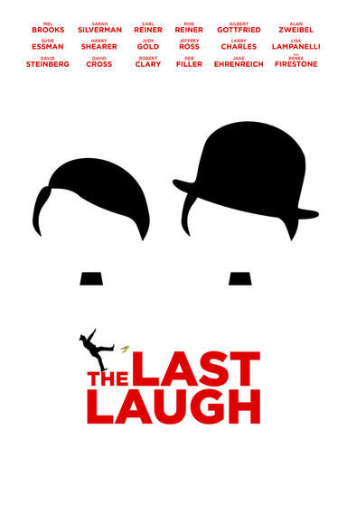 The Last Laugh Comedy Documentary Movie