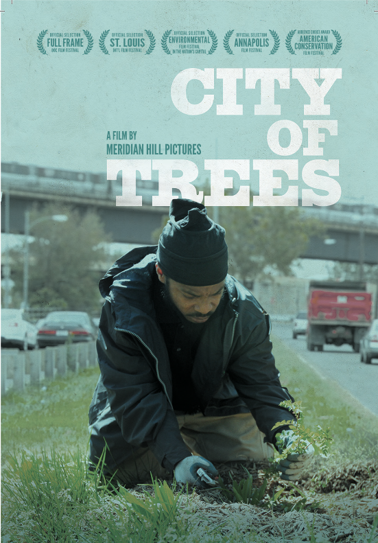City of Trees Documentary Movie
