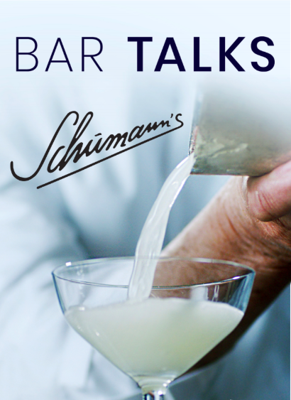 Schumann's Bar Talks Movie Poster