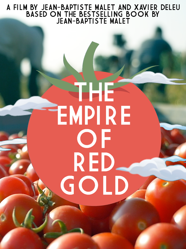 Empire of Red Gold Business Documentary Movie