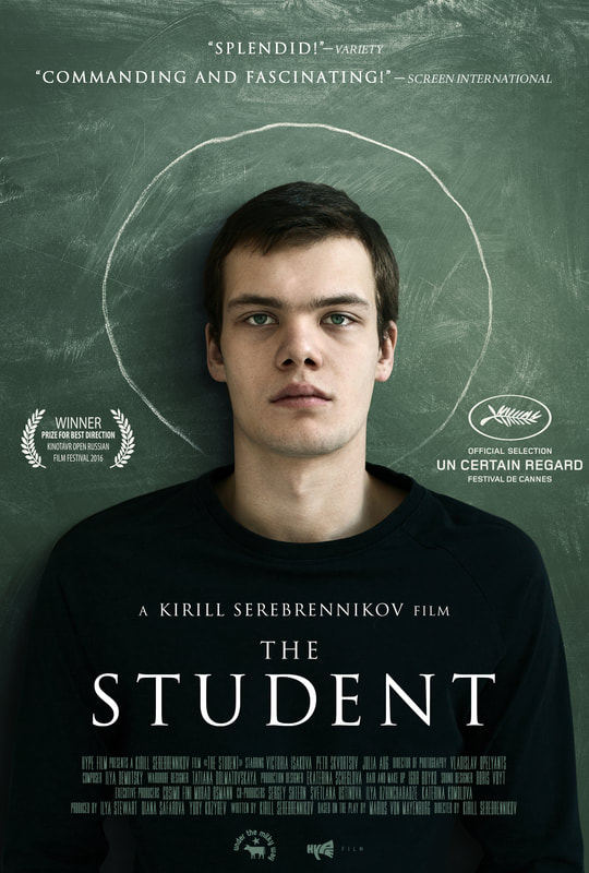 The Student (Uchenik) RussianThriller Movie