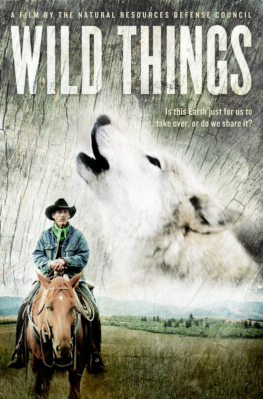 Wild Things Documentary Poster